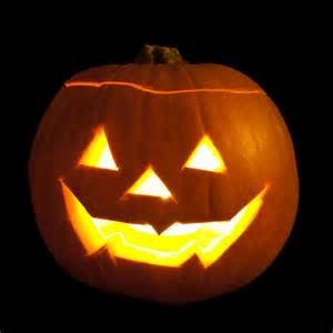 History of the First Jack-O-Lantern