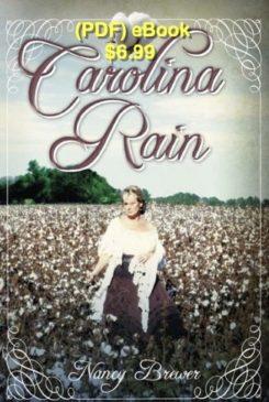 Carolina Rain-ebooks web