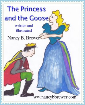 princess bertha new cover