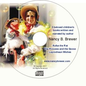 Audio Books and CDs | Nancy B  Brewer
