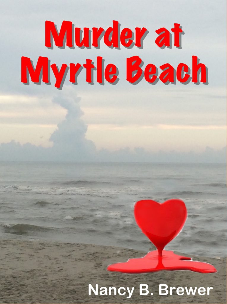 Murder at Myrtle Beach
