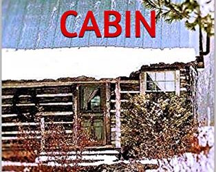 A Christmas Cabin-by Nancy B. Brewer