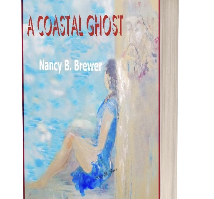Coastal Ghost new edition!